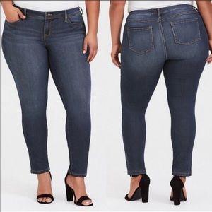 Torrid Premium Skinny Jeans